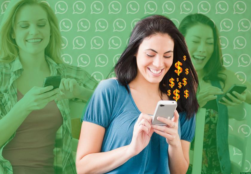 Whatsapp, um grande aliado nas vendas.