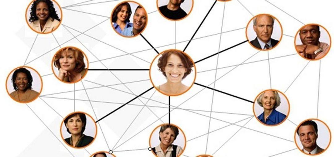 Criando uma rede de clientes