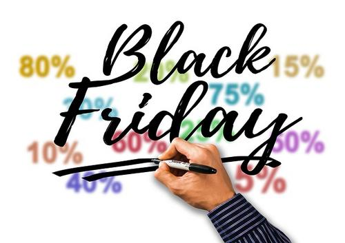Dica 3: programe-se para a Black Friday