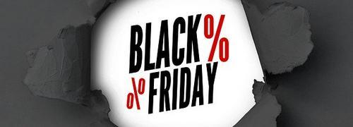 Pílula 1: Você está pronto para a Black Friday?